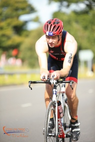 BIKE Stoke-on-Trent Triathlon